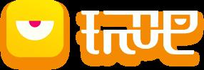 玩吧logo